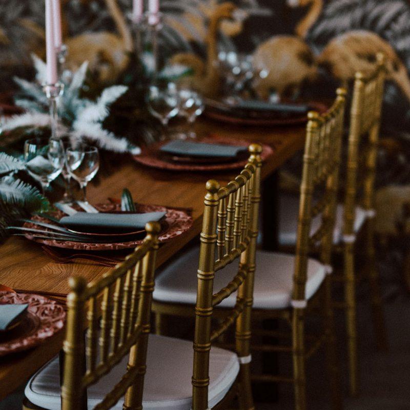 Normafa Rendezvényház esküvői helyszín