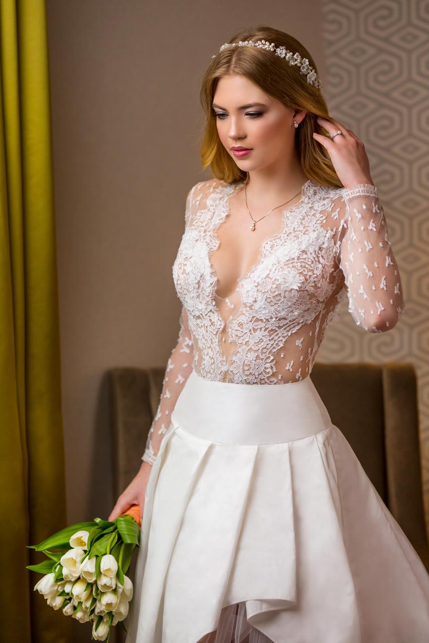 Balogh Eleni Miss Balaton 2019