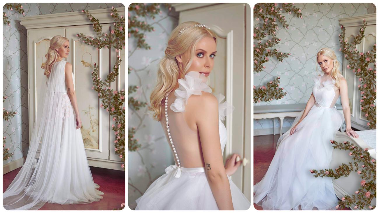 workshop, Itt kezdődik a tökéletes esküvői ruha megtalálása: Menyasszony Workshop és Stílustréning a Prieston Weddingnél