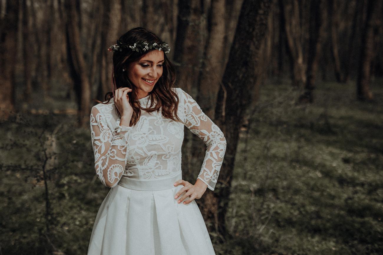 Reni Szalon Divat Est / Fotó: David Kis Photography