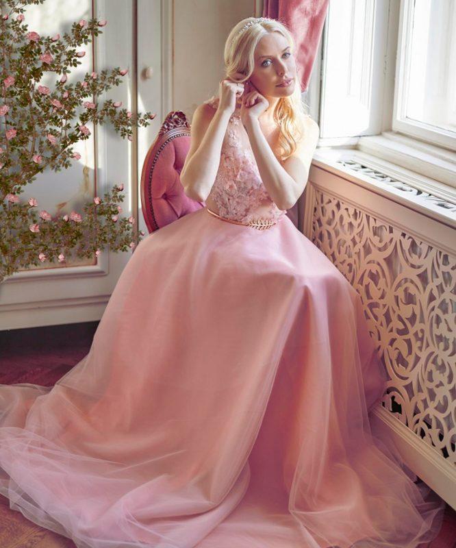 Prieston - Sleeping Beauty menyasszonyi ruha kollekció