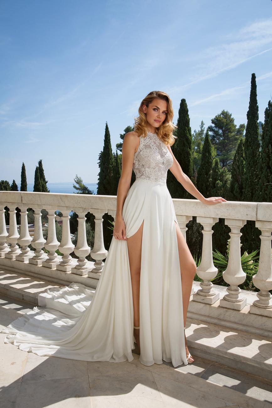 menyasszonyi ruha, alakhoz igazítva, körte alkalt, alma, homokóra