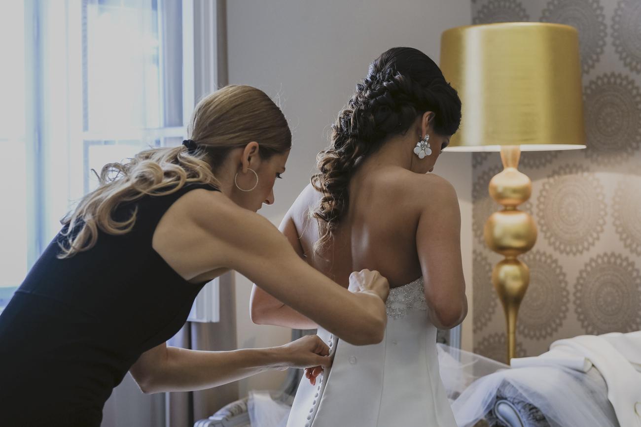 Körmendy-Szomoru Kata menyasszony stílist