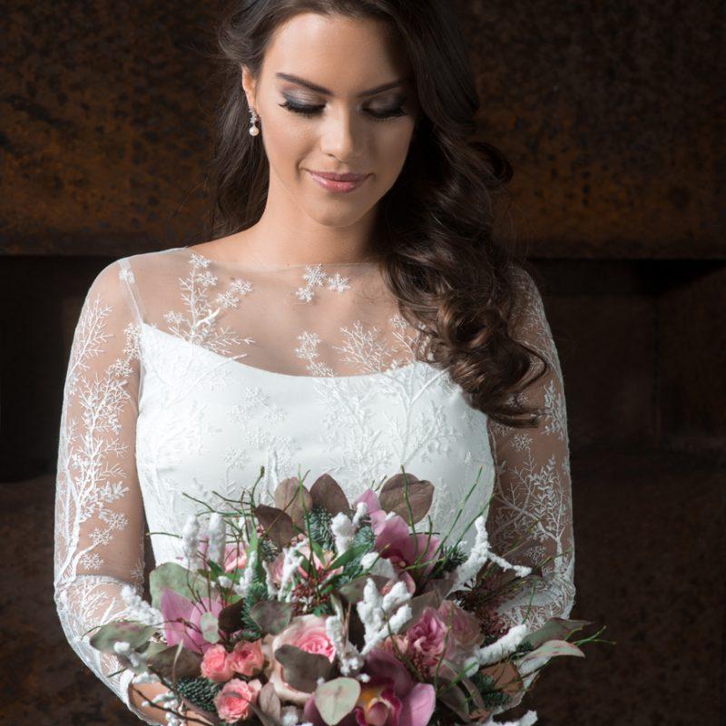 Téli esküvő - Gelencsér Timivel