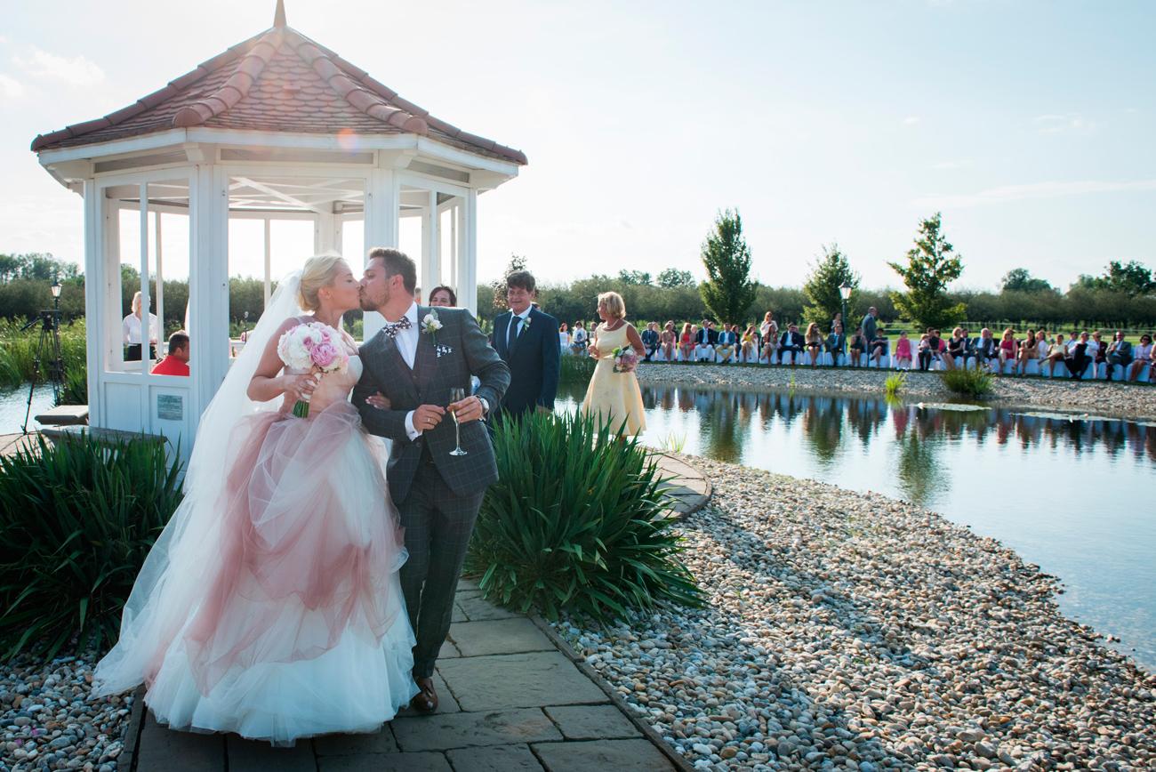 Hertelendy Kastélyszálló ***** esküvői helyszín