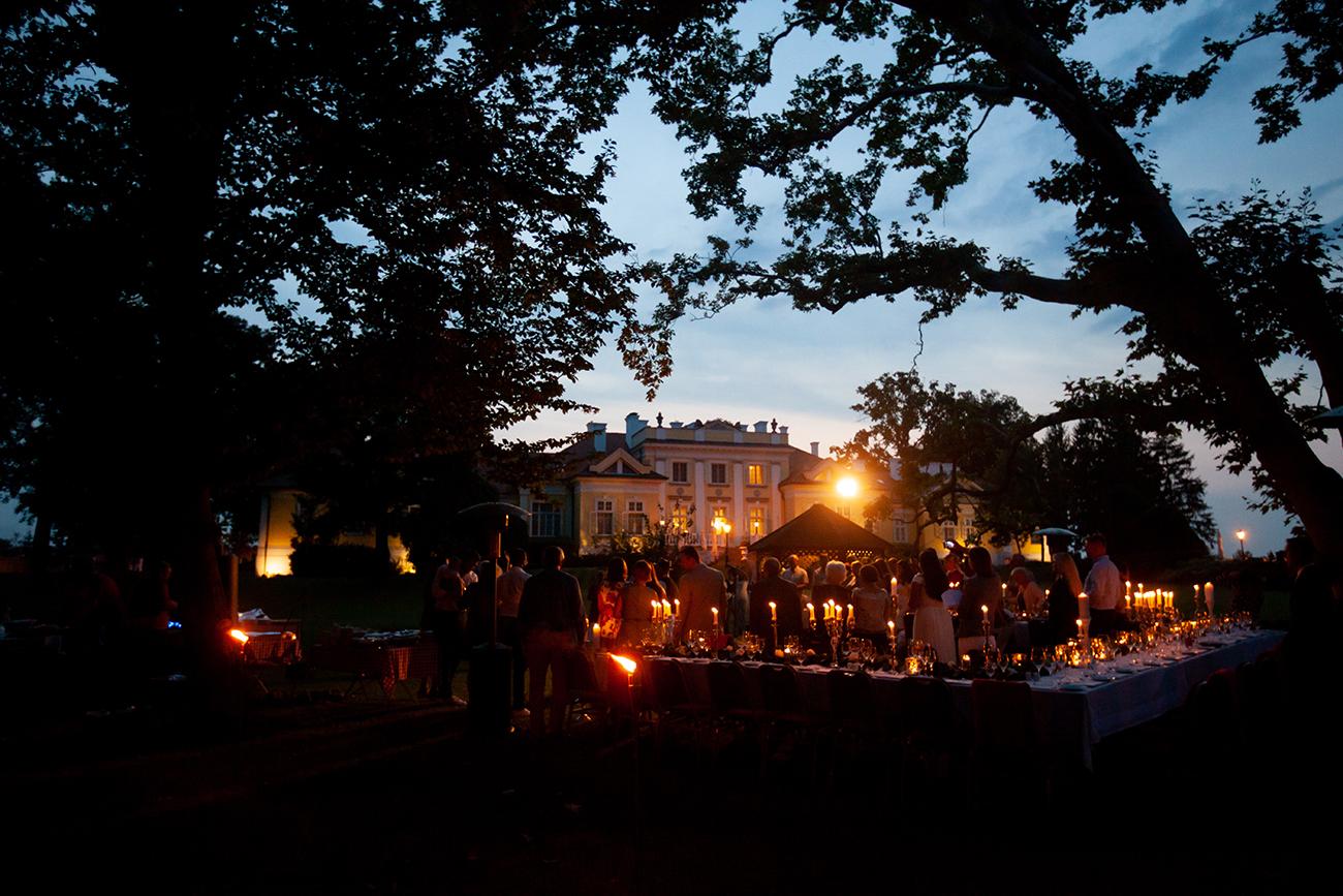 esküvői helyszín, Mesebeli luxus a kastélyban – A Hertelendy Kastélyszálló ***** tökéletes esküvői helyszín
