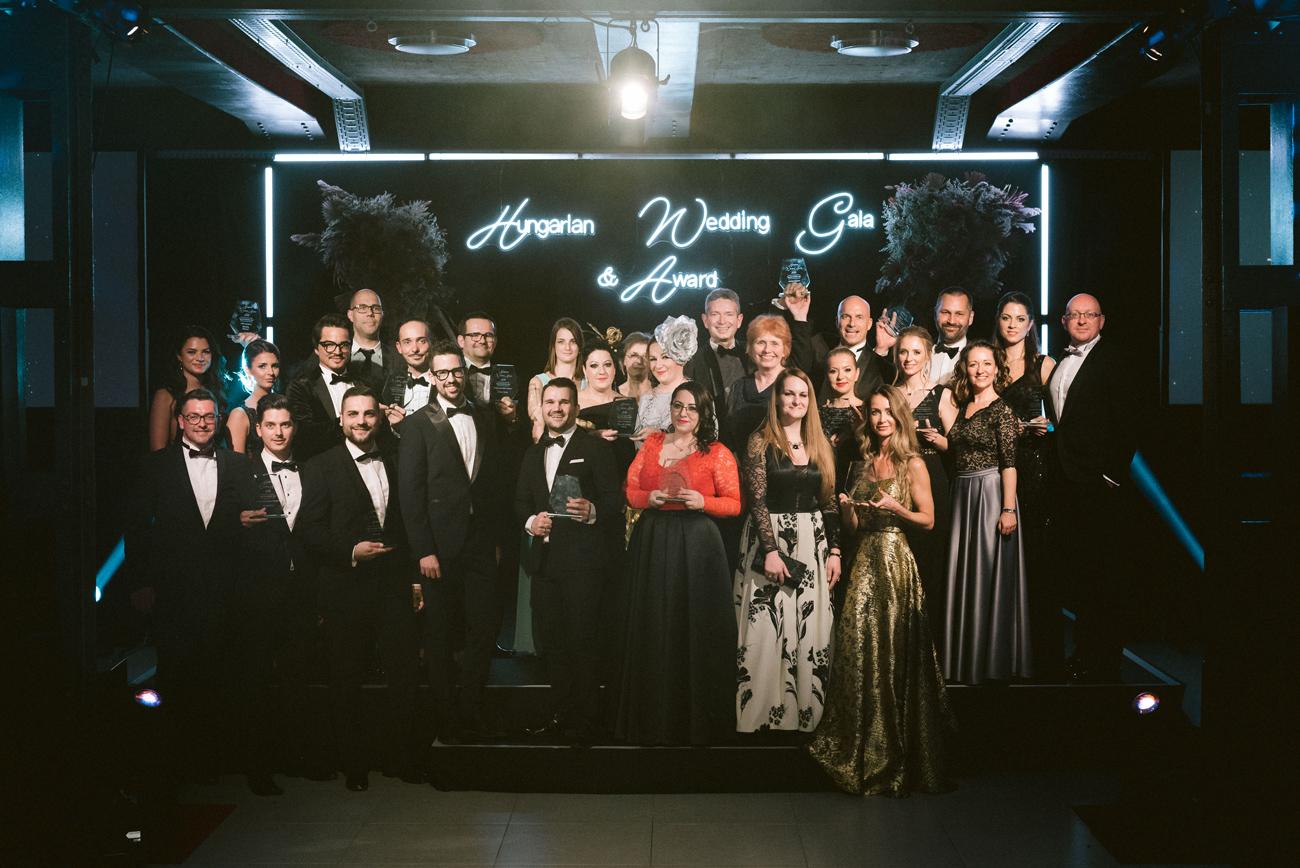 Hungarian Wedding Gala & Award