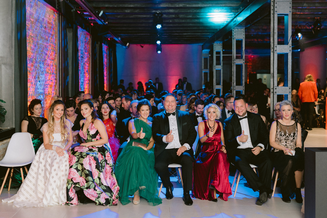 Hungarian Wedding Gala & Award