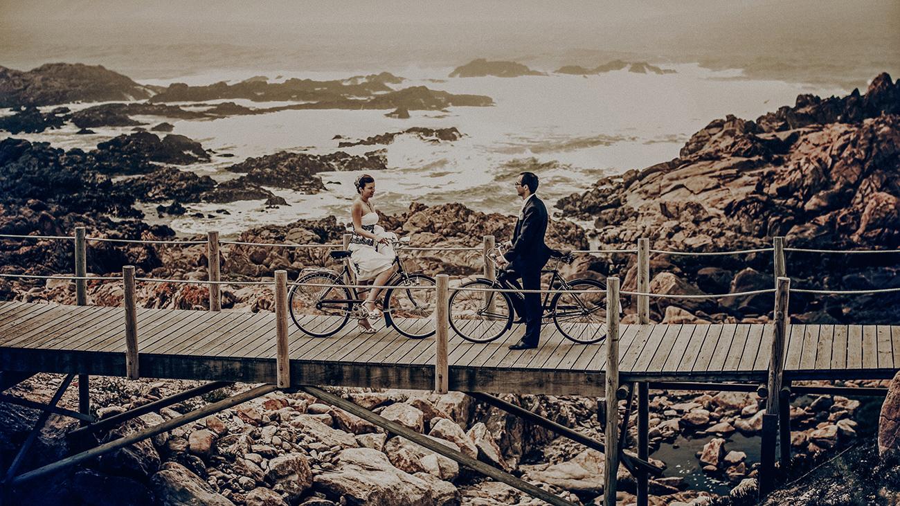 Domján Endre esküvői fotós