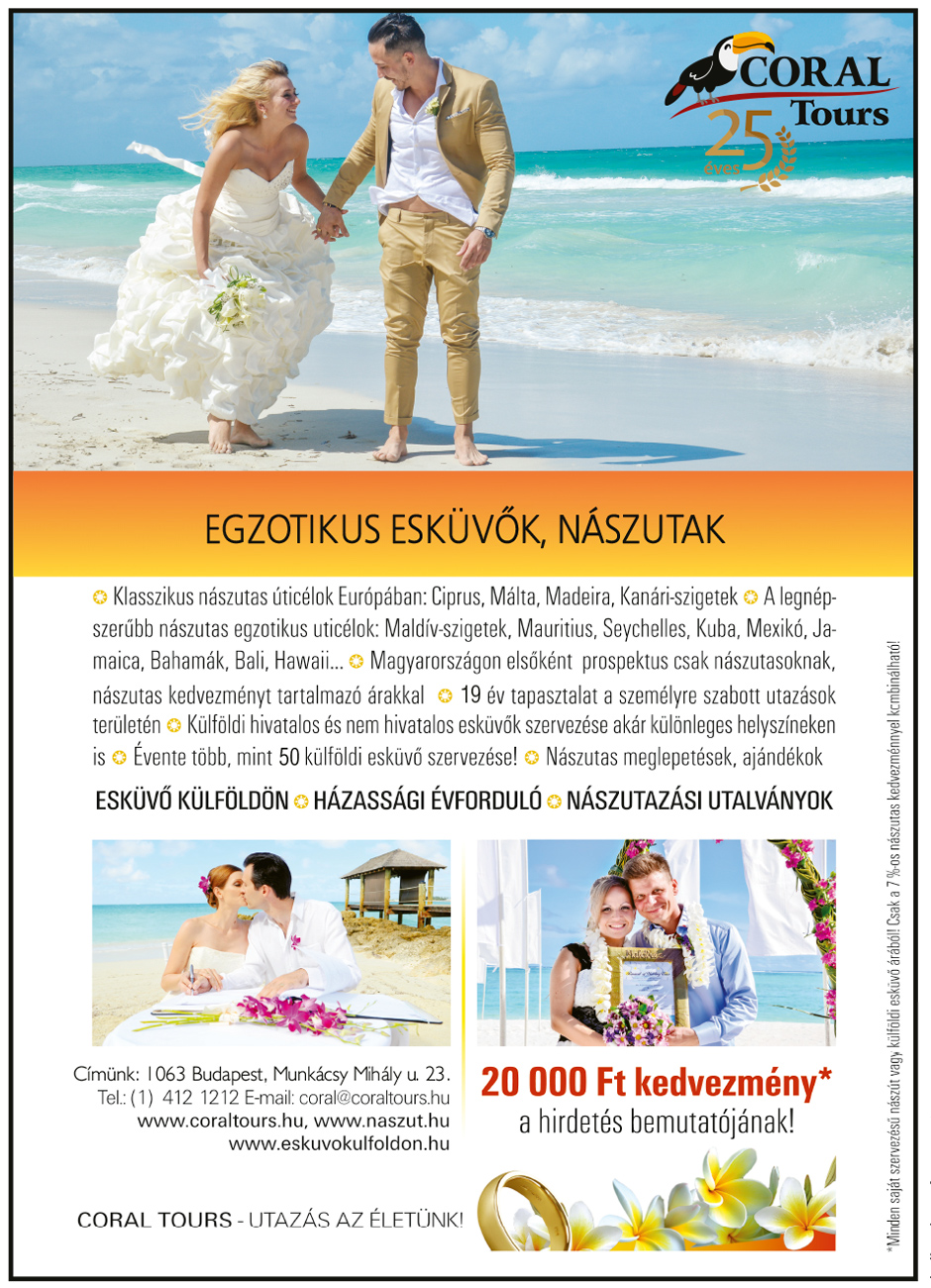 nászút, külföldi esküvő, egzotikus esküvő, egzotikus nászút