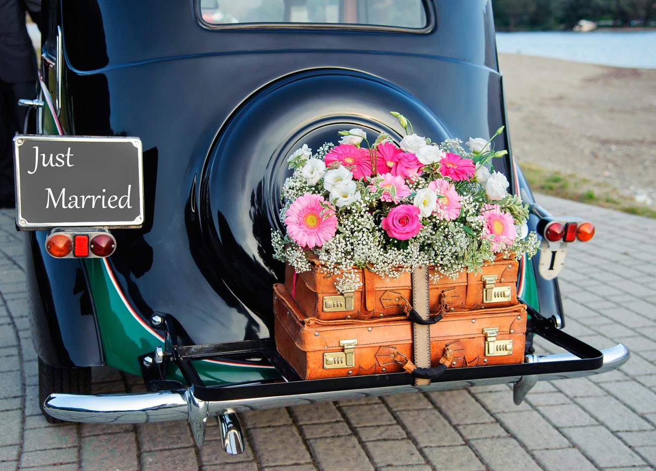 sofőr szolgálat esküvőre