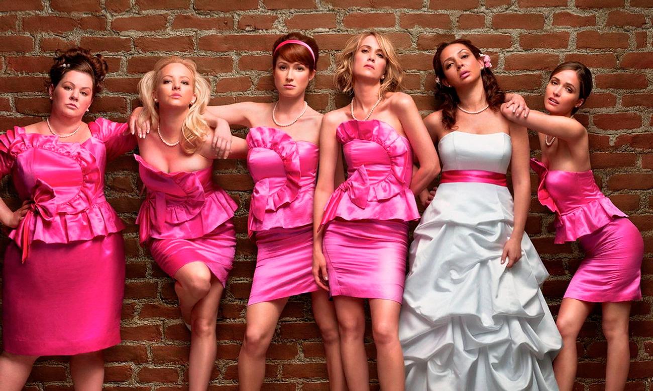 Esküvős filmek, Popcornt elő – Ezeket az esküvős filmeket látnod kell, mielőtt férjhez mész!