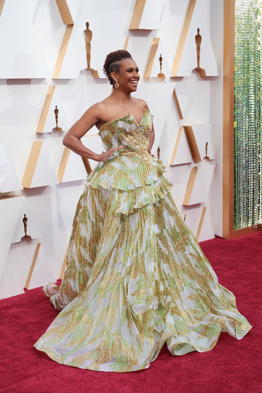 alkalmi ruha, A 92. Oscar-gála legszebb ruhái – Ők voltak a legstílusosabb sztárok a vörös szőnyegen