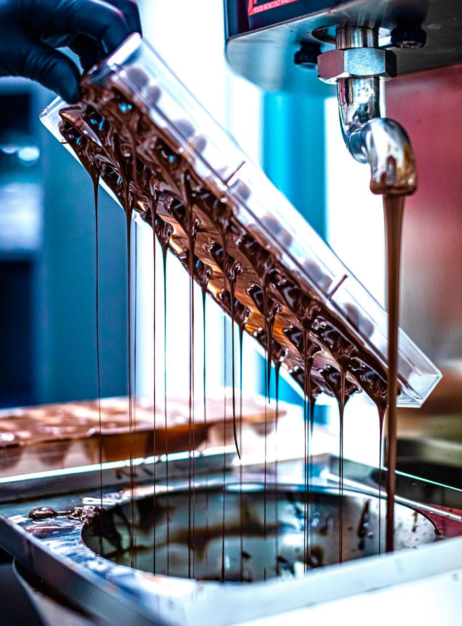 köszönetajándék, Gourmet köszönetjándék – A ZAX prémium kézműves bonbonjai megreformálják az édességpiacot