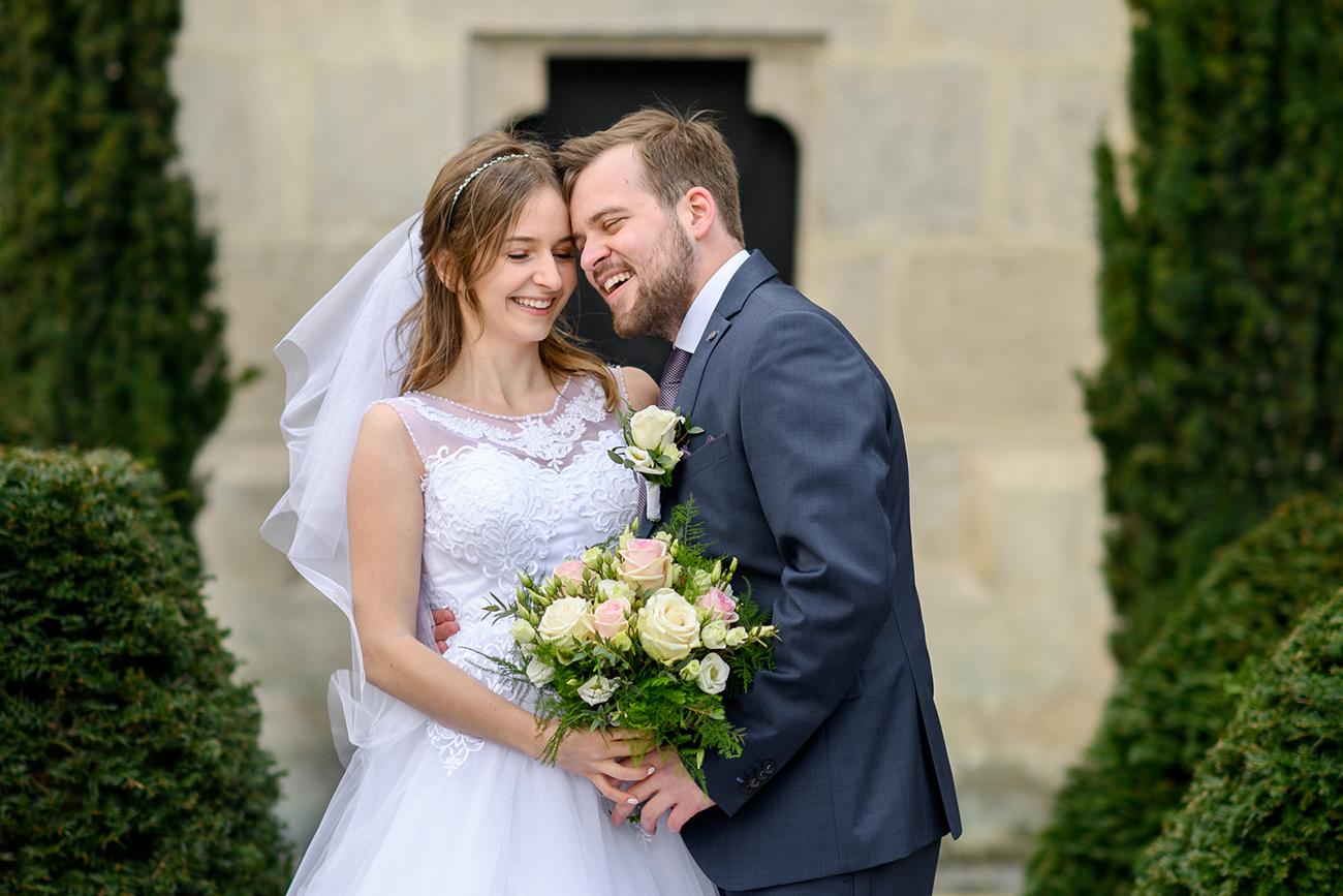 koronavírus, Szerelem a koronavírus idején – Eszter és Jonatán esküvője a változtatások ellenére is tökéletes lett