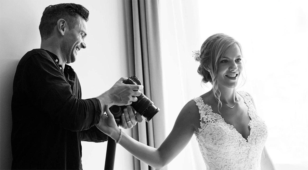 esküvői cinematográfus, A spontán pillanatok szépsége – A Wedding Movies esküvői cinematográfus csapata filmbe önti a szerelmetek történetét