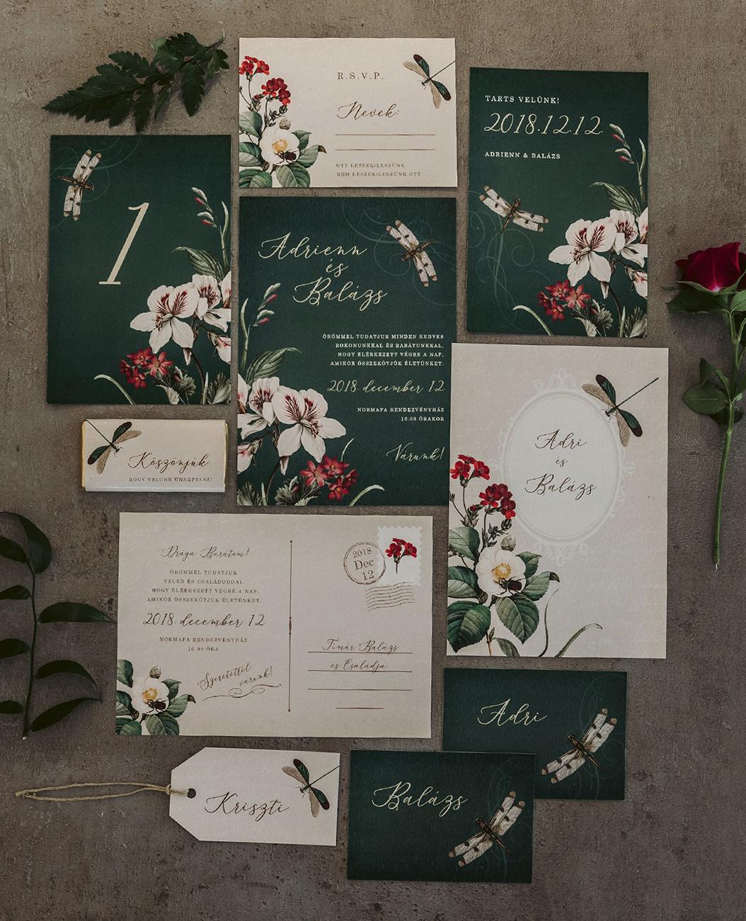 esküvő elhalasztása, Új esküvői meghívó, régi szerelem – Így értesítheted stílusosan a vendégeket, ha a koronavírus miatt elhalasztjátok az esküvőt