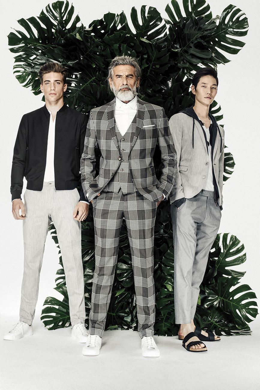 férfi öltöny, Olasz szenvedély, könnyed elegancia – A CINQUE vőlegény öltönyei és női alkalmi ruhái hazahoznak egy szeletet Itáliából