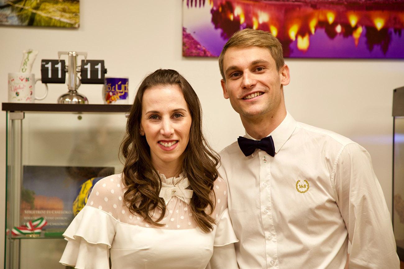 """koronavírus, """"Kezdhetjük az elejéről az egészet"""" – Körmendy Betty és Balog Gábor esküvőjébe is beleszólt a vészhelyzet"""