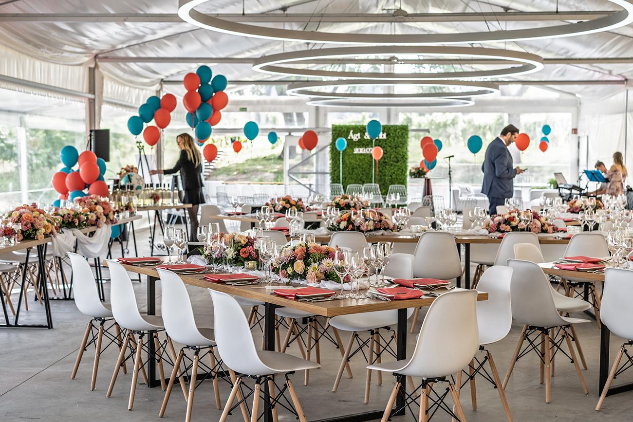 Etyeki Kúria, Nagy nap az Etyeki Kúriában – Ezek az esküvői helyszínek minden igényt kielégítenek!