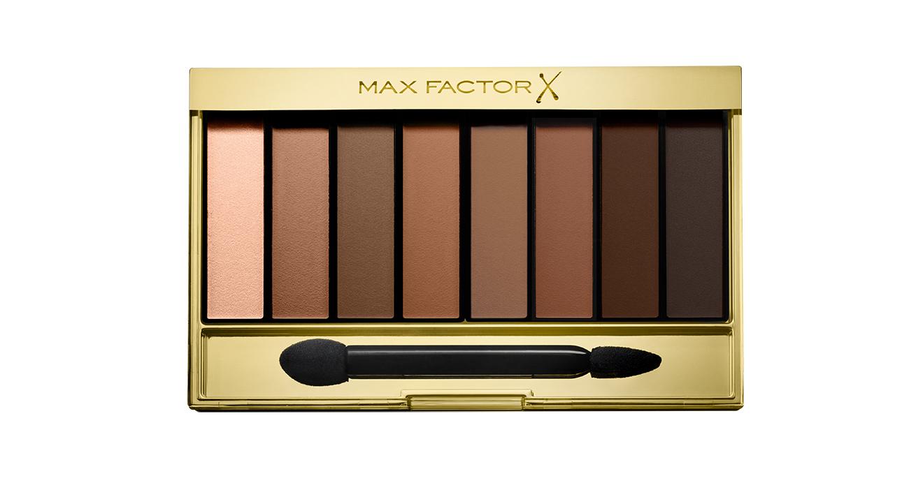 Max Factor, 4 Max Factor sminktermék, amivel az alkalmi- és a menyasszonyi sminked is ragyogni fog!