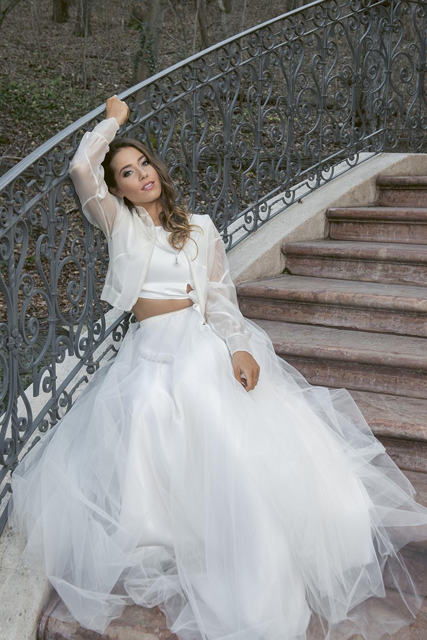 Rubint Rella esküvő, Fülig szerelmesen – Rubint Rella és Novothny Soma a szerelemről és az esküvőről mesélnek