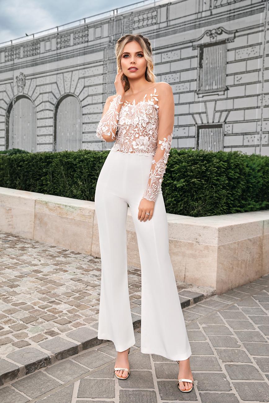egyedi menyasszonyi ruha, Egyedi menyasszonyi ruha az egyéniségedre szabva – A Noriluca Couture a vagány arákat szólítja meg