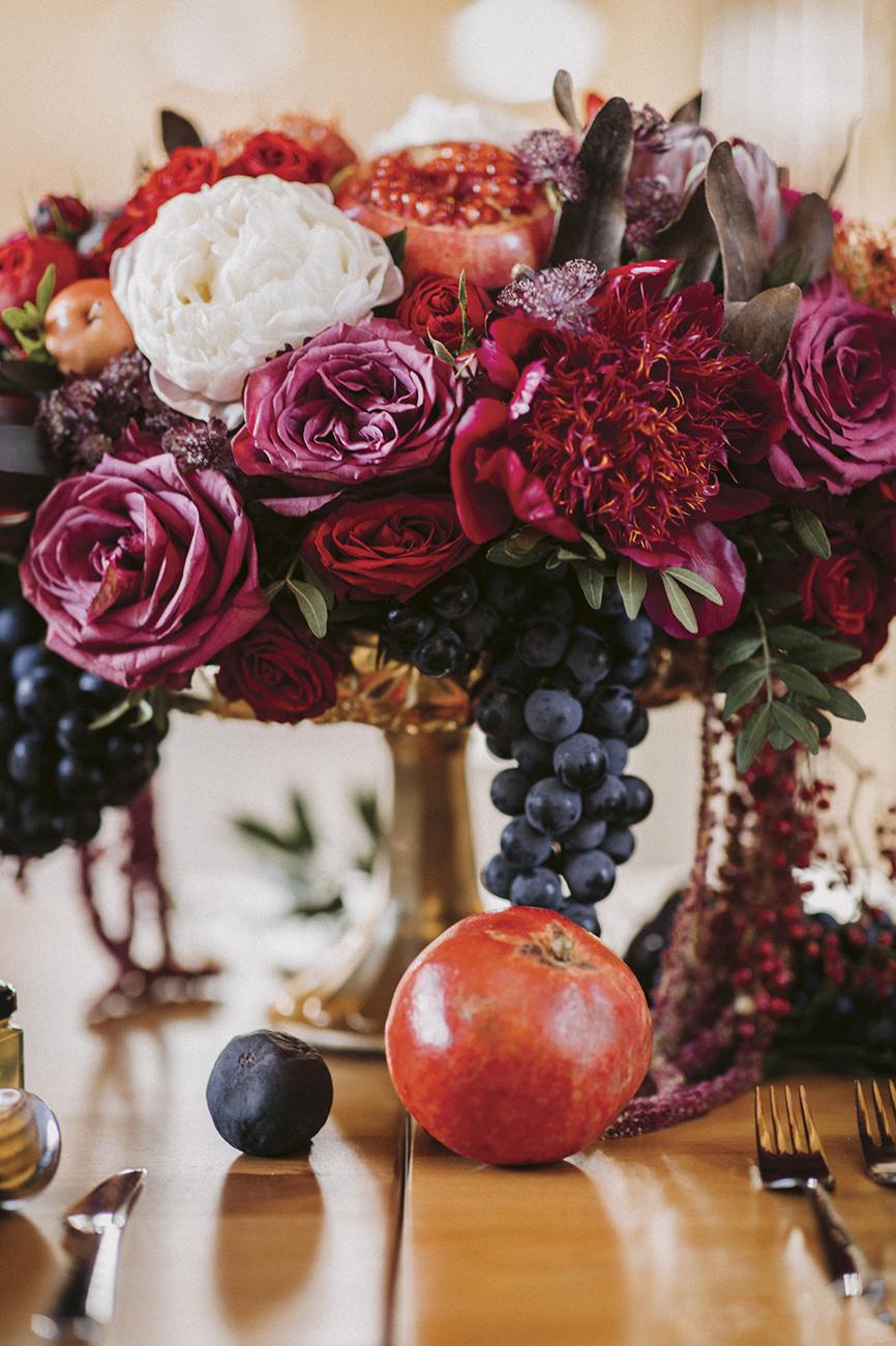 esküvői virágdekoráció, Top 10 esküvői virágdekoráció – A szezon legizgalmasabb asztaldekorációi esküvőre