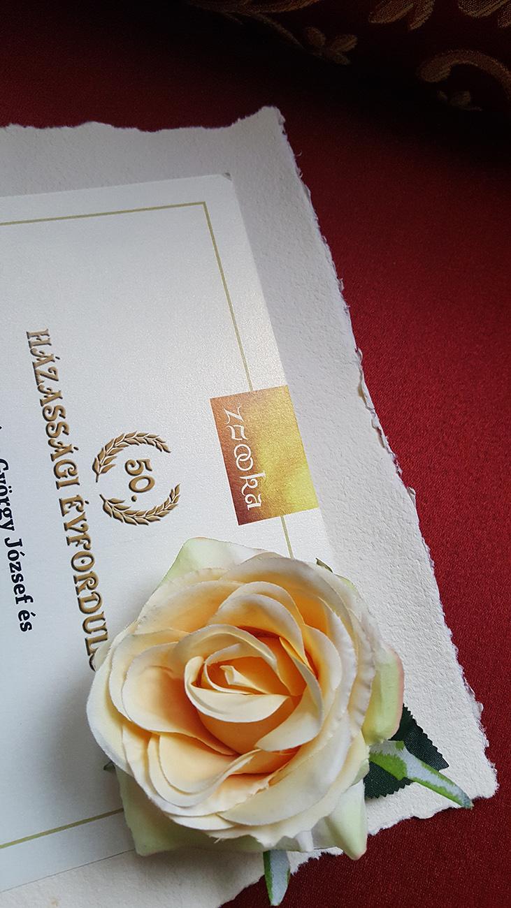 szertartásvezető, Személyre szabott polgári ceremónia – Mondd ki a boldogító igent Rácz Erzsébet Zsóka szertartásvezető tolmácsolásában!