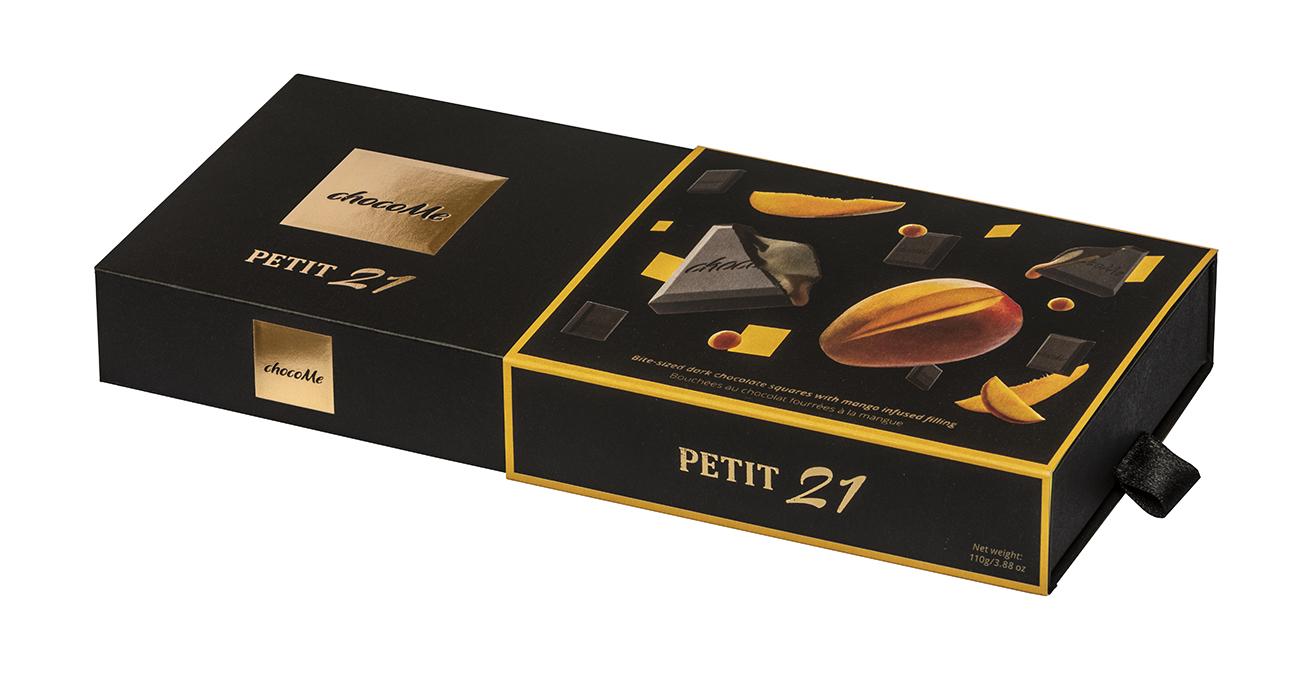 prémium minőségű csokoládé, A prémium minőségű csokoládé, ami esküvői köszönetajándékként is tökéletes – A chocoMe hét díjat is bezsebelt a Chocolate Awards Kelet-európai versenyén