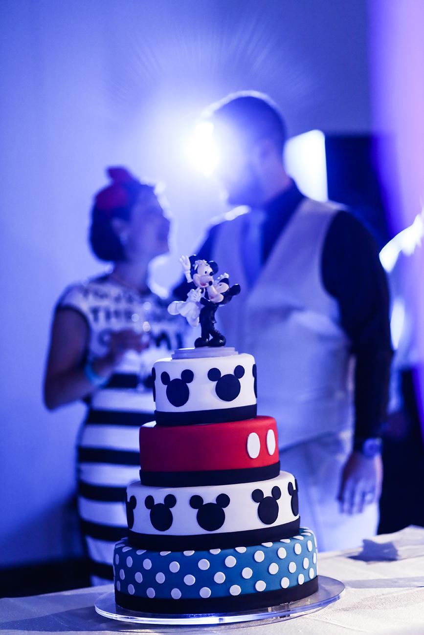 esküvőszervezés, Esküvőszervezés a képzelet szárnyán – A Flight of Fancy Wedding Services a tematikus esküvőkben is jeleskedik