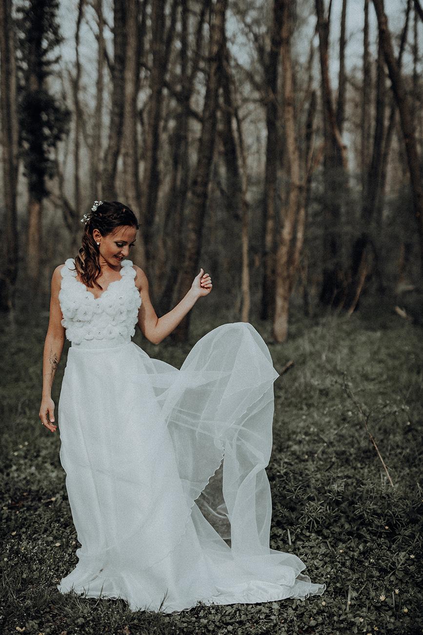 Kovács Rami esküvő, Egy igazán pörgős páros: Ilyen volt Nagy Dani és Kovács Rami esküvői készülődése a természet ölelésében