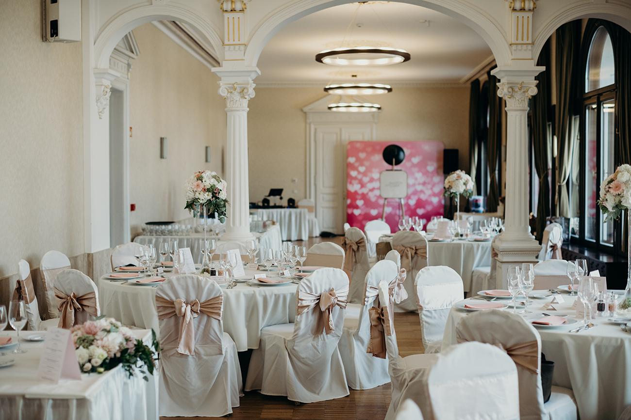 esküvőszervezés, Esküvőszervezés mesterfokon: a WeDo Events megvalósítja a párok minden álmát