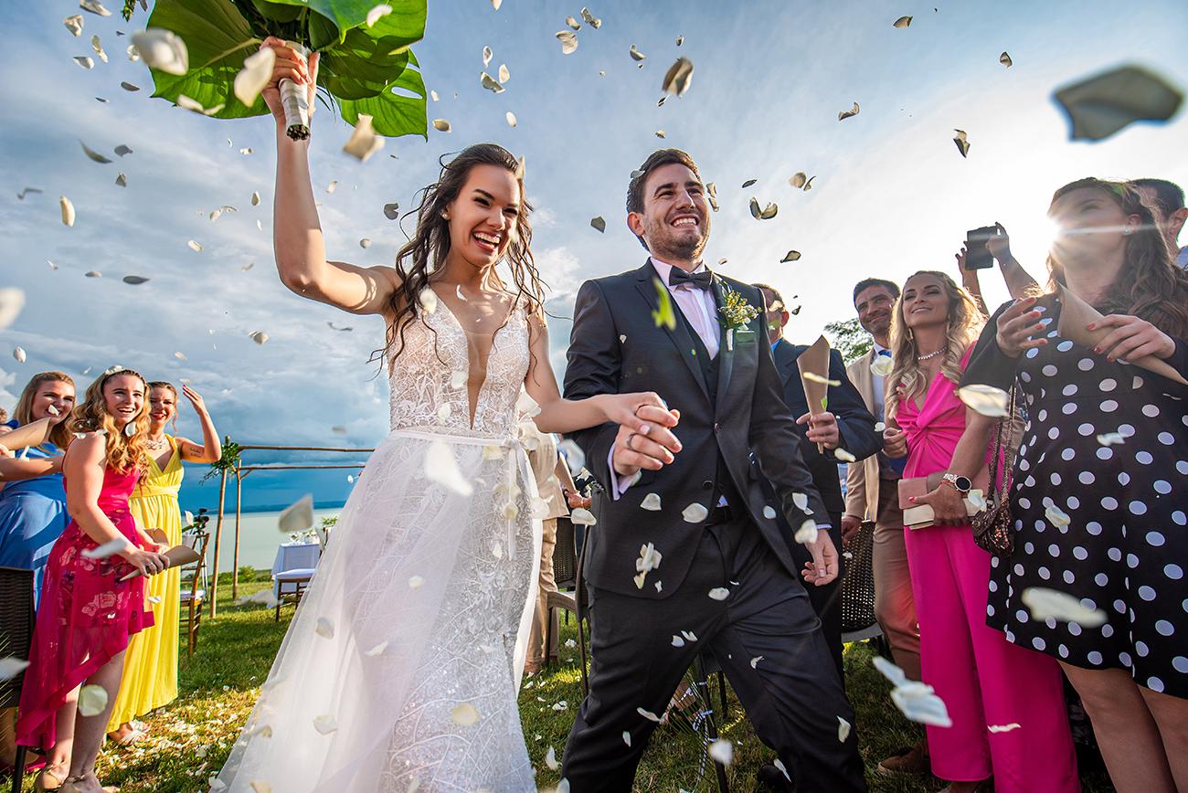 esküvői fotográfia, Esküvői fotográfia szívvel és lélekkel – A PurePhoto elegáns fényképei nem csak a házasulandók, hanem a szakma elismerését is kivívták