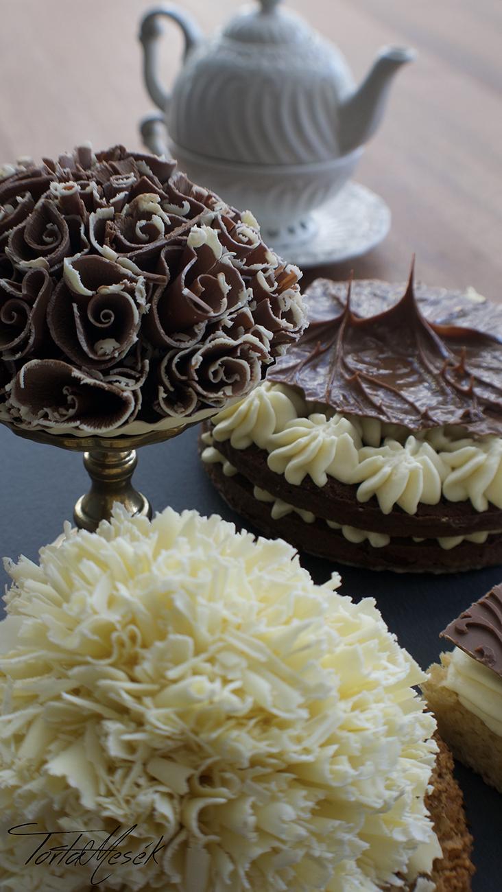 lánybúcsús program, Tökéletes lánybúcsús program: Hozd elő a benned rejlő cukrászt a TortaMesék workshopjain!