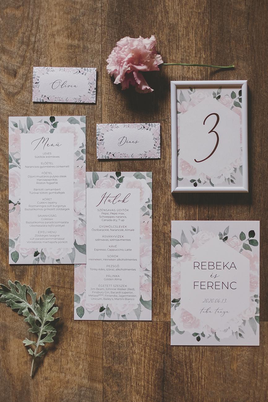 esküvői meghívó, TOP 15 – Az esküvői meghívótól a névjegykártyáig: minden esküvő alapja a tökéletes papírdekoráció