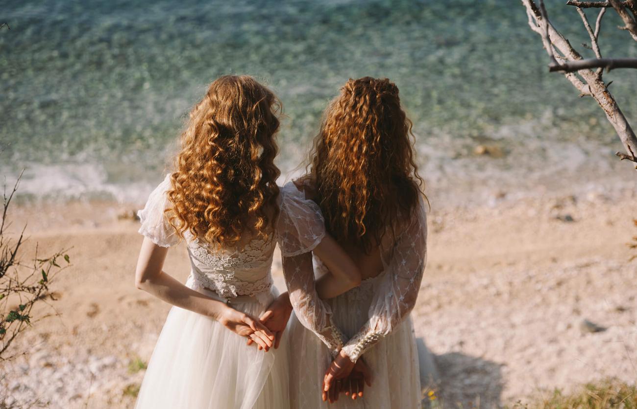 eco menyasszonyok