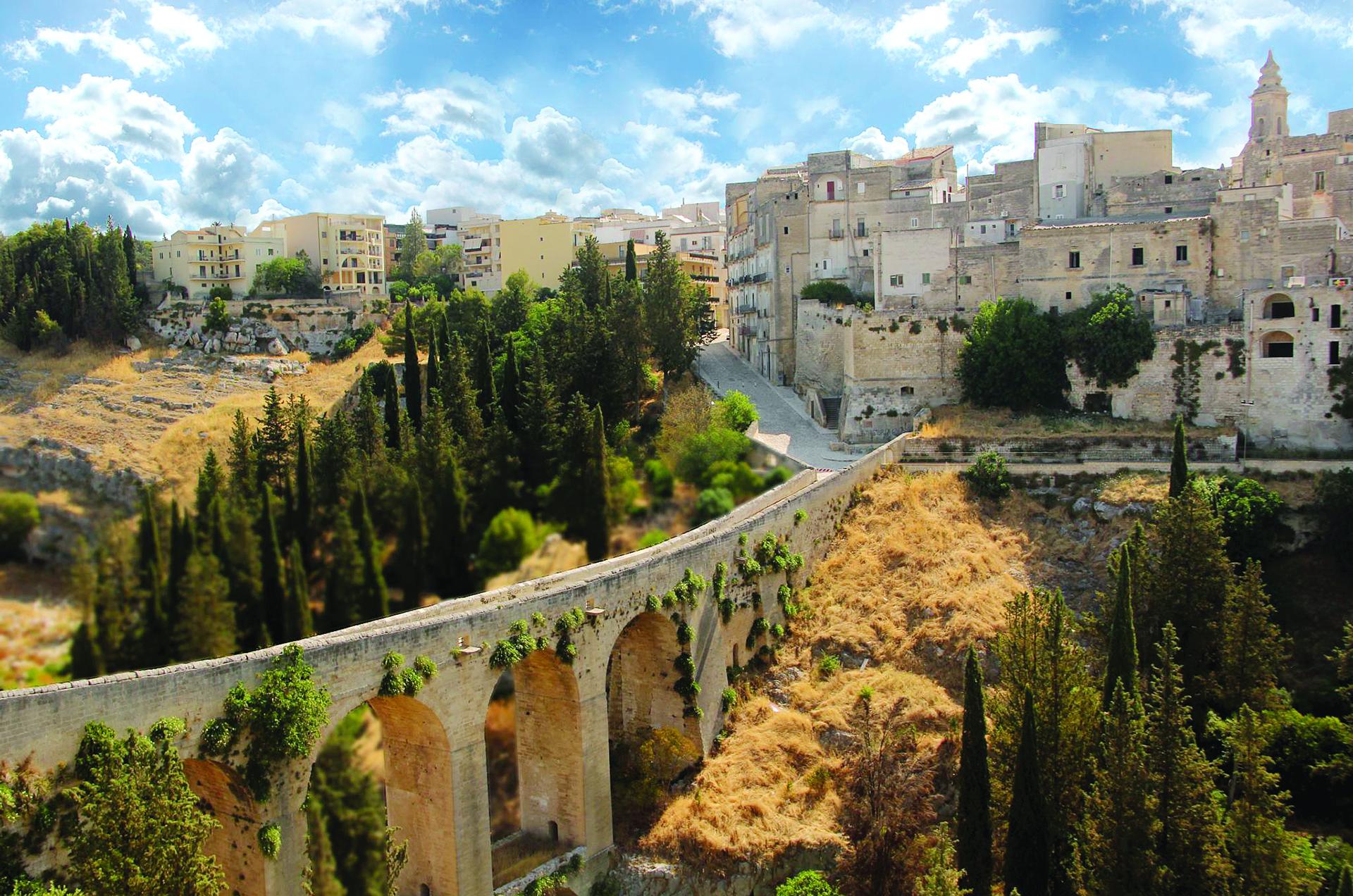, Álomnászút karnyújtásra – Irány Bari és környéke!